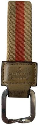 Gucci Camel Metal Bag charms