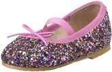 Bloch Sparkle (Inf/Tod) - Pink Multi-5 Infant