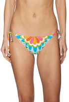 Trina Turk Tamarindo Tie Side Bottom
