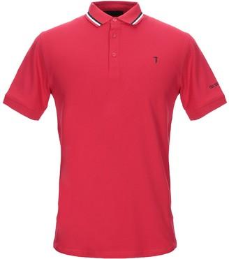 Tru Trussardi Polo shirts