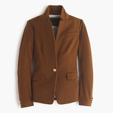 J.Crew Collection Regent blazer in cashmere