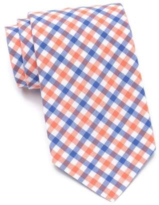 Tommy Hilfiger Iowa Check Tie