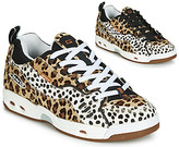 Globe CT-IV CLASSIC women's Shoes (Trainers) in Brown
