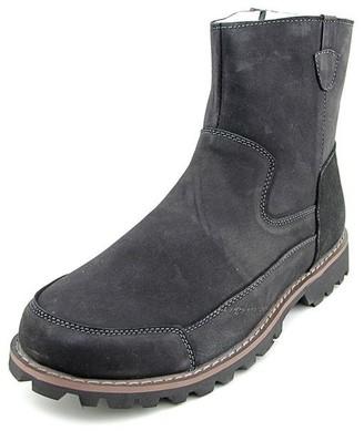 Muk Luks Men's Dennis Boot Ankle Bootie