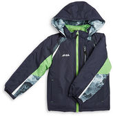 London Fog Boys 8-20 Fleece Lined Puffer Jacket