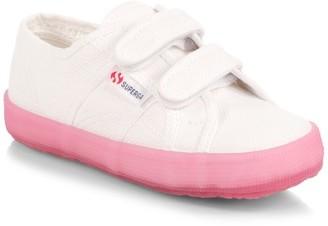 Superga Baby's, Little Girl's & Girl's 2750 Jellygum Sneakers