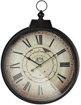 Sterling Chateau Reiner Wall Clock