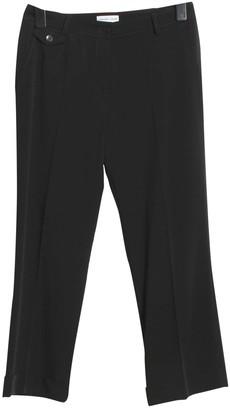 Gerard Darel Black Trousers for Women