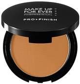Make Up For Ever Pro Finish Multi Use Powder Foundation - # 170 Golden Amber