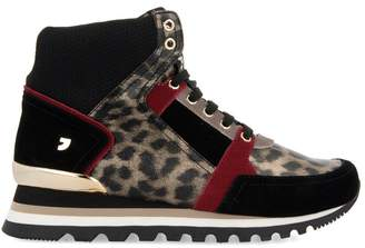 GIOSEPPO Strassen High Top Trainers
