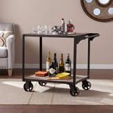 Asstd National Brand Dayne Bar Cart