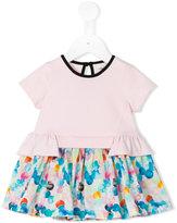 No Added Sugar Comfort & Joy dress - kids - Cotton/Spandex/Elastane - 3 mth