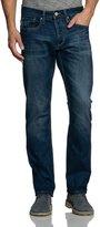 Jack and Jones Men's Clark Jeans Medium (31x32)