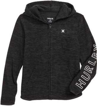 Hurley Polar Protect Zip Hoodie