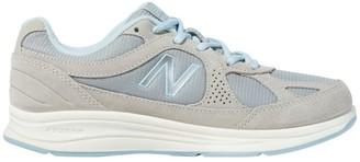 L.L. Bean Women's New Balance 877 Walking Shoes