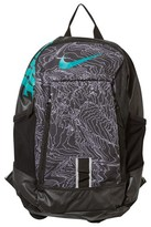 Nike Black and Teal Rio Backpack