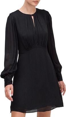 Kate Spade Fluid Stripe Dress