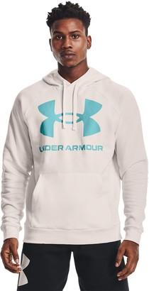 Under Armour Men's Rival Fleece Hoodie