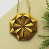 The Origami Boutique Origami Snowflake Ornament