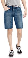 Levi's 501 Hemmed Shorts, Winner