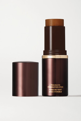 Tom Ford Traceless Foundation Stick - 10.7 Amber