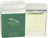 Jaguar Vision II by Eau De Toilette Spray for Men (3.4 oz)