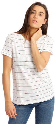 Only Bone Short-Sleeved T-Shirt