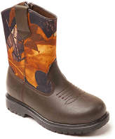 Deer Stags Boys Tour Toddler & Youth Boot