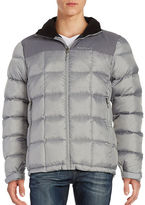 Marmot Greenridge Quilted Puffer Jacket