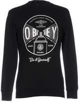 Obey Sweatshirts - Item 12009127