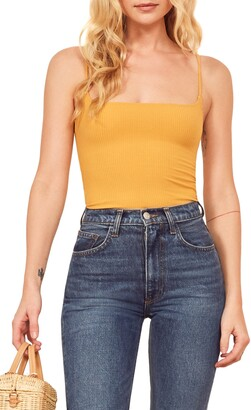 Reformation Carrie Camisole