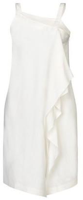 Isabel Benenato Short dress