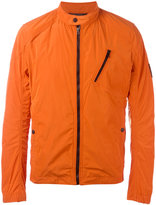Belstaff soft biker jacker - men - Polyester - 46