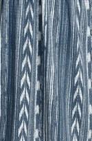 Billabong 'Crashing Waves' Ikat Strapless Dress (Juniors)