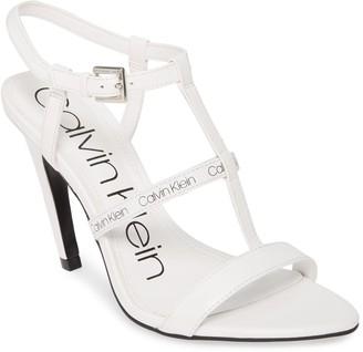 Calvin Klein Gemima Sandal