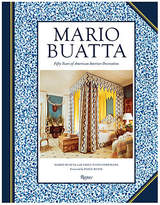 Penguin Random House Mario Buatta