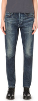 Citizens of Humanity Corey boyfriend-fit low-rise jeans