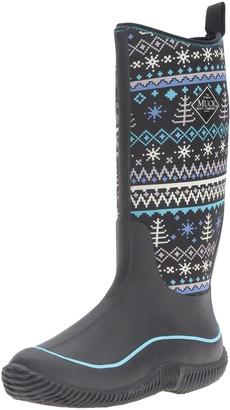 Muck Boots Women's Hale Print Wellington Boots