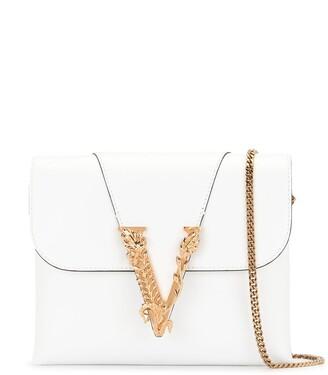 Versace Virtus clutch bag
