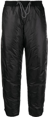 Y-3 Straight Leg Trousers