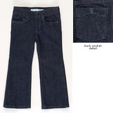 Joe's Jeans Dark Rinse Rockstar Jean for Kids