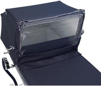 Silver Cross Kensington Rain Shield