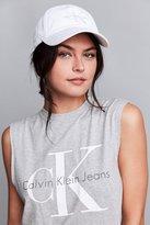 Calvin Klein Canvas Baseball Hat