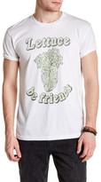 Body Rags Lettuce Be Friends Short Sleeve Tee
