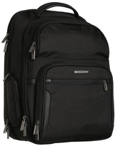 Briggs & Riley @ Work Large Clamshell Backpack