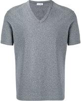Dolce & Gabbana classic T-shirt - men - Cotton/Spandex/Elastane - 3
