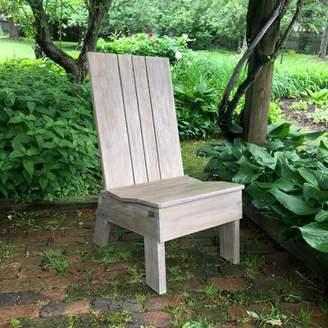 Adirondack CO9 Design Evets Wood Chair CO9 Design