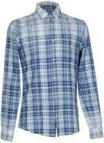Denham Jeans Shirts - Item 38651028