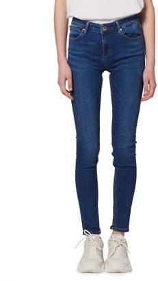 Sandro Sia Stretch Skinny Jeans