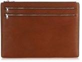 A.p.c. Tony Leather Document Holder